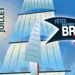 Les Fêtes Maritimes Internationales de Brest vous attendent en juillet 2016