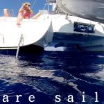 [Interview] Retour sur un voyage en bateau au large de la Grèce