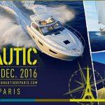 Salon Nautique de Paris 2016 : le rendez-vous incontournable pour tous les passionnés !