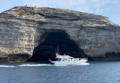 Top 5 des hébergements en bateau en Corse