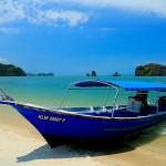 Un voyage pour découvrir les îles de la Malaisie