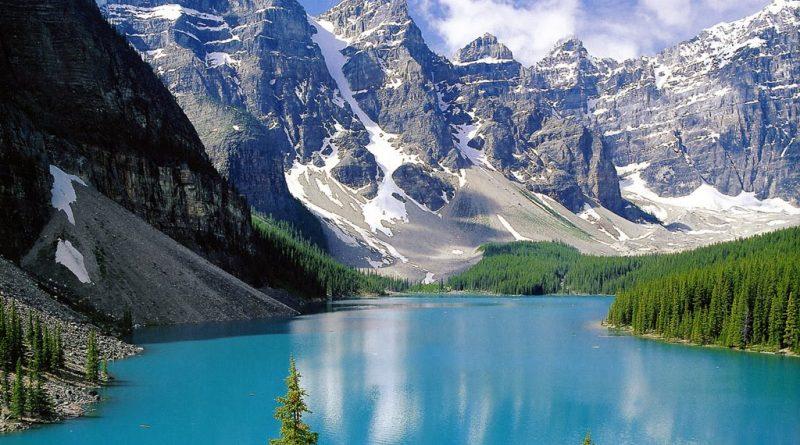 voyage nature au Canada