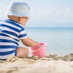 Sécurité : Naviguer avec un enfant à bord du bateau