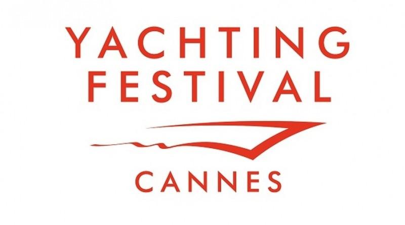 Logo du Yachting festival de Cannes