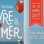 33ème édition du Festival Livre & Mer