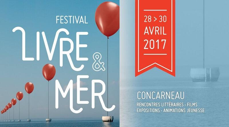 Festival Livre et Mer