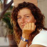 Florence Arthaud, la petite fiancée de l'Atlantique