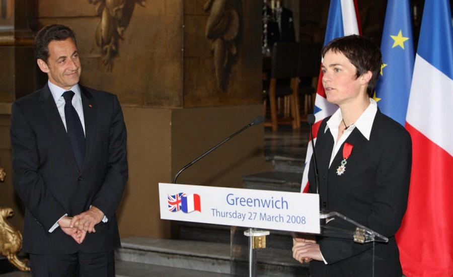 ellen-Mcathur-discours-Greenwich
