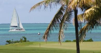 Naviguer à l'Île Maurice, un parfum de paradis !