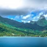Mahana, moana, one 'uo'uo: naviguez en Polynésie Française!*