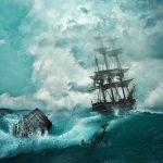 Retour sur les 5 naufrages les plus meurtriers de l'histoire