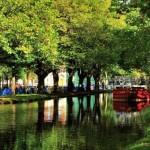 Louer un bateau fluvial sur le canal du midi