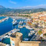 4 idées de port de départ en Corse