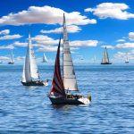 Les courses nautiques à venir en 2017