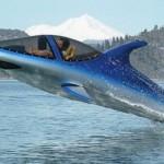 Le top 10 des bateaux les plus insolites
