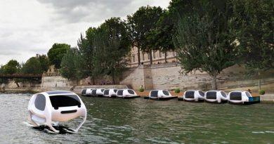 Les bateaux du futur
