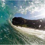 Surfer en Guadeloupe