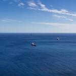 Une navigation vers les îles de la côte atlantique ?