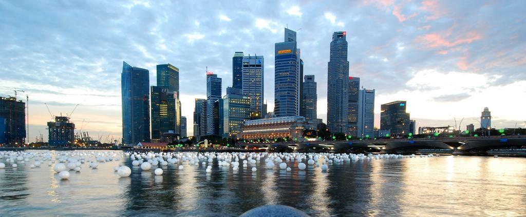 singapore-bay