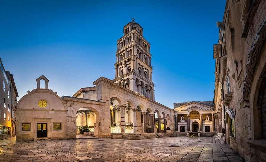 cathédrale-split