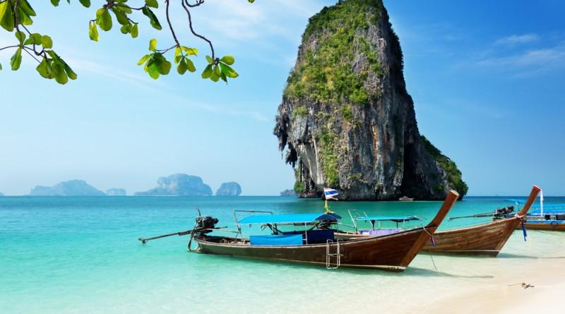 thailande - ao nang