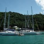 Trois endroits à découvrir au Canada en bateau