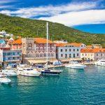 L'île de Vis : à la découverte de ses plus beaux attraits
