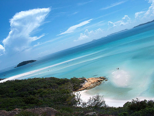 whitsundays flickr