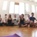 Filovent se met au yoga pour naviguer de manière zen